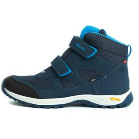 TROLLKIDS Alesund Winter Boots Kids, azul
